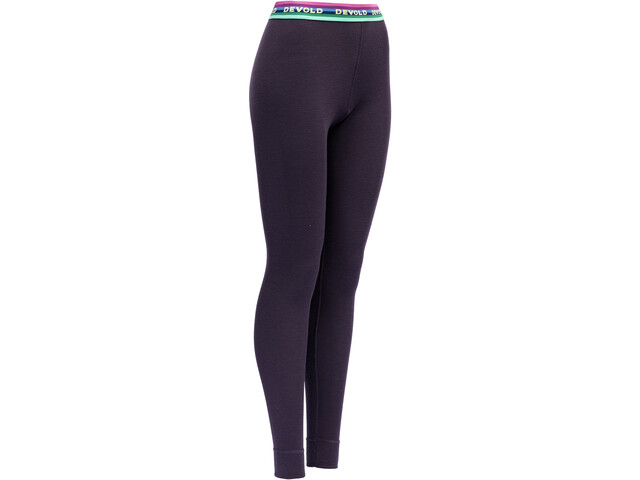 Devold Hiking Canzoncillos largos Mujer, figs
